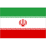 The Iran logo