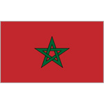 The Morocco logo
