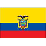 The Ecuador Women logo