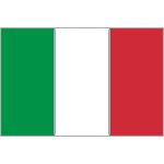 The Italy logo