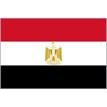 The Egypt logo
