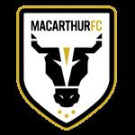 The Macarthur FC logo