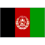 The Afghanistan logo