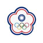 The Chinese Taipei logo
