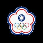 The Chinese Taipei logo
