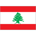 The Lebanon logo