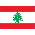 The Lebanon logo