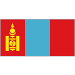 The Mongolia logo