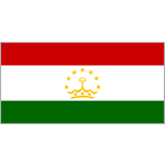 The Tajikistan logo