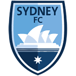 The Sydney FC logo