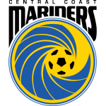 The Central Coast Mariners logo