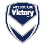 The Melbourne Victory logo