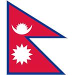 The Nepal logo