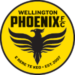 The Wellington Phoenix logo