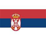 The Serbia logo