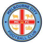 The Melbourne City FC logo