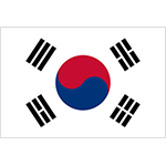 The Korea Republic Women logo