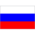 The Russia Women logo