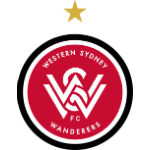The Western Sydney Wanderers FC logo