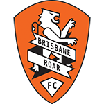 The Brisbane Roar FC Women logo