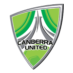 The Canberra United Women logo
