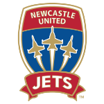 The Newcastle Jets Women logo
