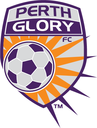 The Perth Glory Women logo
