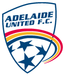 The Adelaide United Youth logo