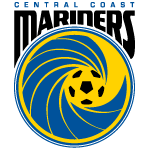 The Central Coast Mariners Youth logo