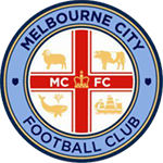 The Melbourne City FC Youth logo