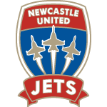 The Newcastle Jets Youth logo