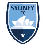 The Sydney FC Youth logo