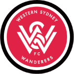 The Western Sydney Wanderers FC Youth logo